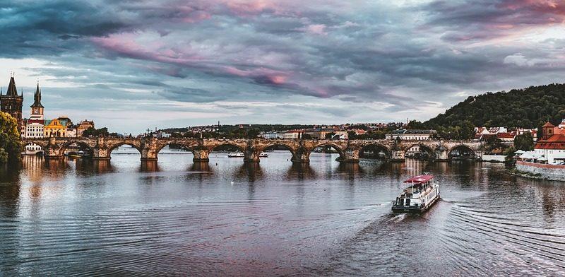 V Praze je draze