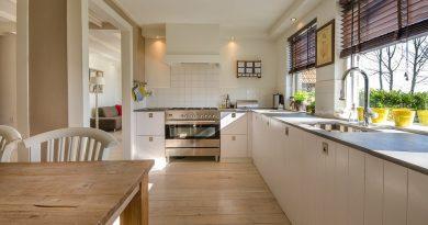 Bez čeho se v kuchyni neobejdete aneb aktuální trendy ze světa bydlení