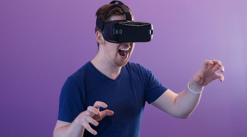 Jak vybrat brýle pro virtuální realitu?