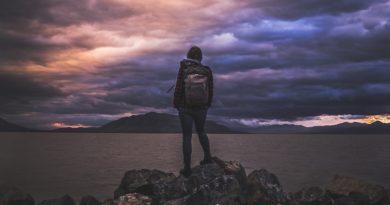 Cestování jinak