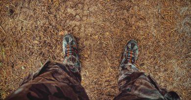 Cestování pěšky: jak se připravit na vandr?