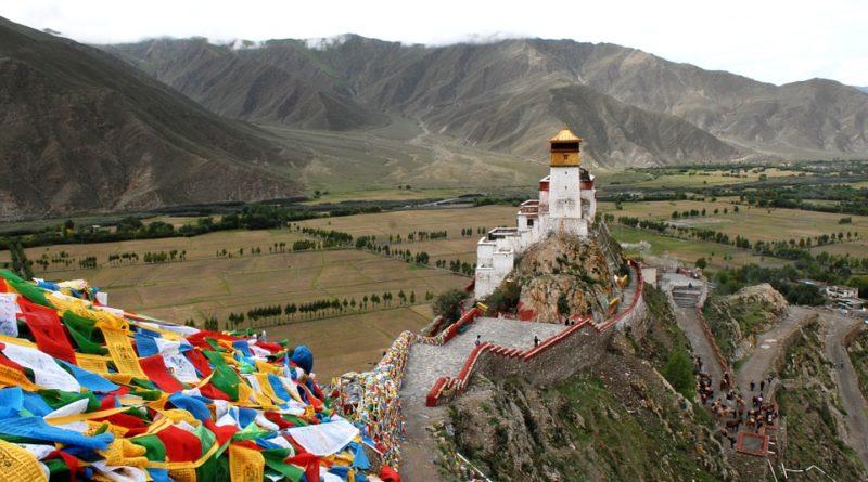Chystáte se do Tibetu? Přinášíme několik zajímavostí