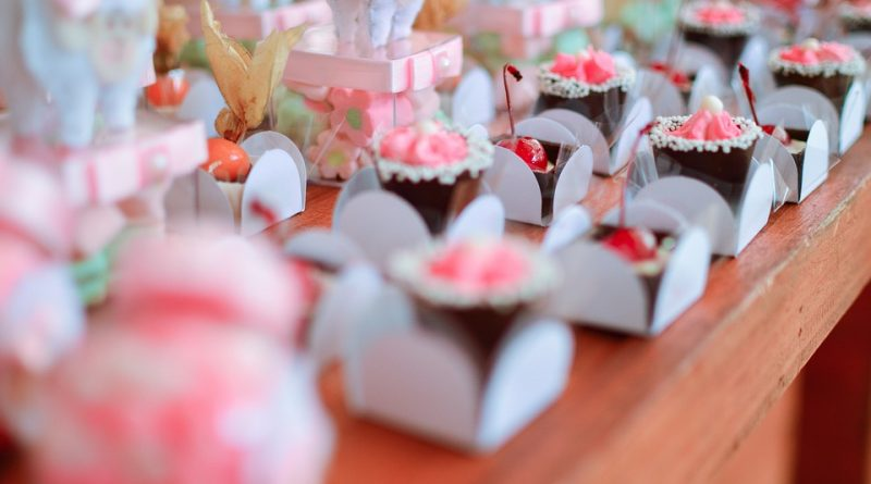 Čím oživit dětskou oslavu narozenin?