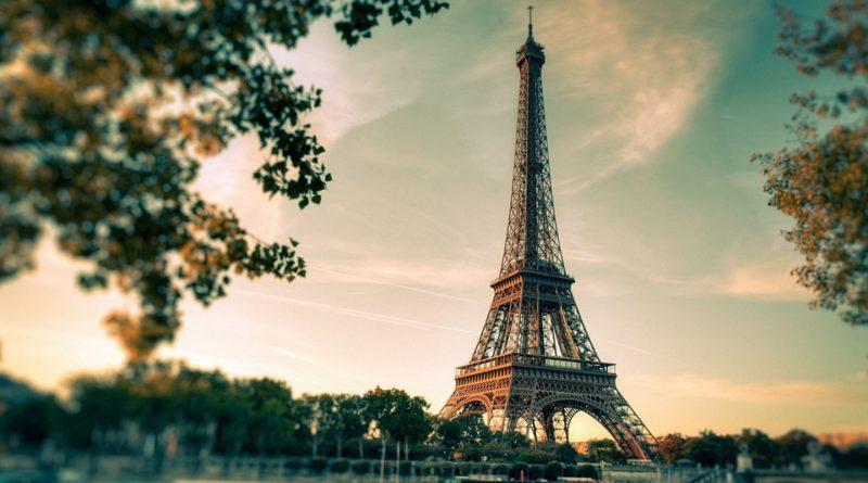Do Paříže už nejen za Eiffelovkou