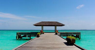 Proč navštívit exotické a krásné Maledivy?