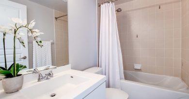 Jak nadčasově zařídit koupelnu?