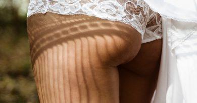 Jak partnerce vybrat ideální spodní prádlo?