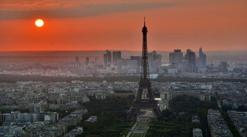 nejinovativnější město Evropy