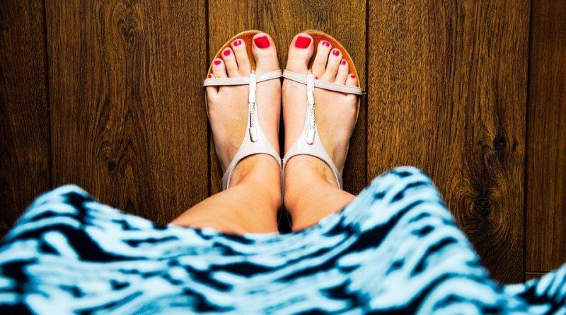 Letní boty, které se vyplatí mít v botníku