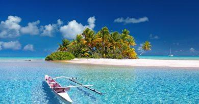 Soukromé ostrovy, které patří k nejluxusnějším
