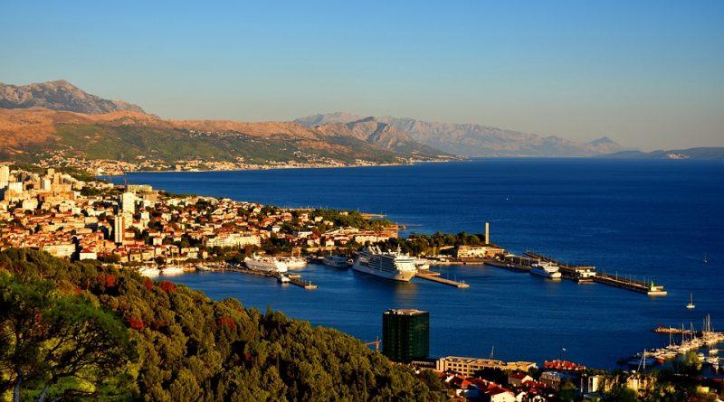 Svatba v Chorvatsku? Proč ne. Ať je cestování nezapomenutelné