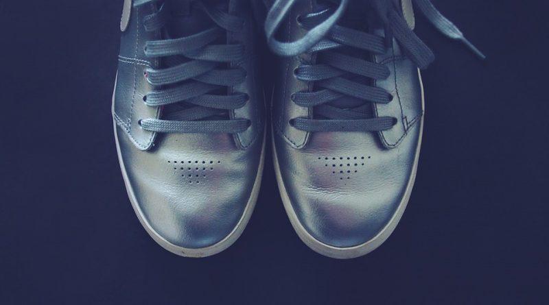 Tenisky by nebyly nebýt pneumatik aneb vše o vzniku oblíbené obuvi