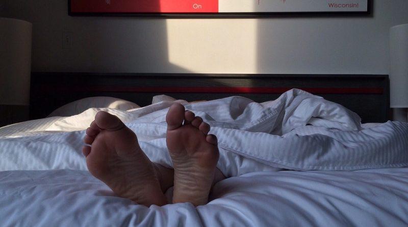 Trápí vás špatný spánek? Víme, co za tím stojí